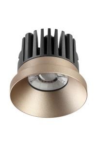 Встраиваемый светодиодный светильник NOVOTECH  METIS 357588