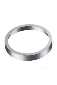 Кольцо декоративное Novotech Metis 357593 хром IP44