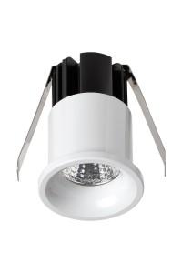 Встраиваемый светильник NOVOTECH  DOT 357698