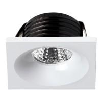 Встраиваемый светильник NOVOTECH  DOT 357701