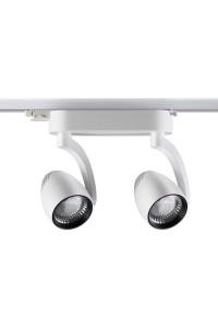 Трековый светильник LED ZEUS 357869 Novotech
