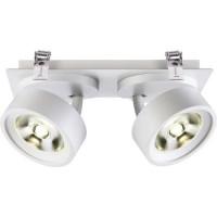 Светильник точечный LED PROMETA 357878 Novotech