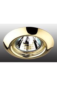 Встраиваемый неповоротный светильник NOVOTECH TOR 369113