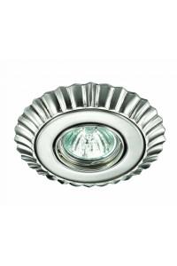 Встраиваемый стандартный поворотный светильник NOVOTECH LIGNA 370275