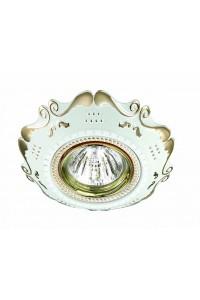 Встраиваемый стандартный светильник NOVOTECH FORZA 370315