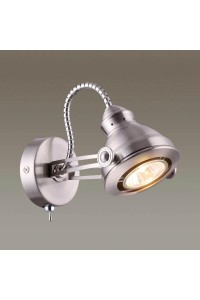 Настенный светильник Odeon Light BRETA 3807/1W