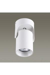 Точечный накладной светильник ODEON LIGHT CORSUS 3854/1C