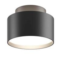 Потолочный светодиодный светильник Novotech Oro 358354
