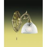 Бра c выключателем ODEON LIGHT CASTI 2542/1W