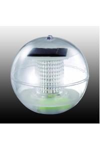 Светильник садовый на солнечных батареях с выключателем для подсветки водоемов NOVOTECH SOLAR 357215
