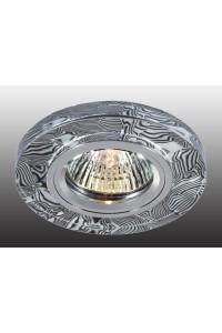 Декоративный встраиваемый светильник NOVOTECH FANCY 369590