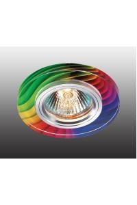 Декоративный встраиваемый светильник NOVOTECH RAINBOW 369915