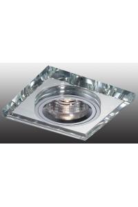 Декоративный встраиваемый неповоротный светильник NOVOTECH MIRROR 369435