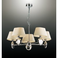 Люстра ODEON LIGHT HOTEL 2195/5