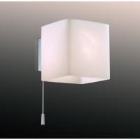 Настенный светильник с выключателем ODEON LIGHT FARO 2183/1W