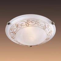 Настенно-потолочный светильник SONEX BAROCCO ORO 331