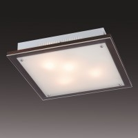 Настенно-потолочный светильник SONEX FEROLA VENGUE 3242V