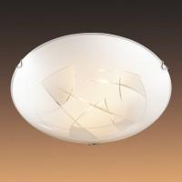 Настенно-потолочный светильник SONEX KAPENA 243