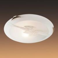 Настенно-потолочный светильник SONEX LIST 348