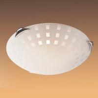 Настенно-потолочный светильник SONEX QUADRO WHITE 262