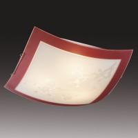 Настенно-потолочный светильник SONEX SAKURA 3146