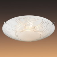 Настенно-потолочный светильник SONEX TRENTA 3106