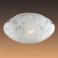 Настенно-потолочный светильник SONEX VUALE 308