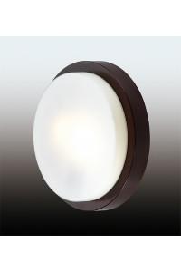 Настенно-потолочный светильник влагозащищённый ODEON LIGHT HOLGER 2744/2C