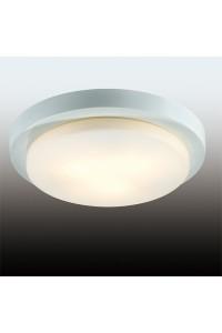 Настенно-потолочный светильник влагозащищённый ODEON LIGHT HOLGER 2745/3C
