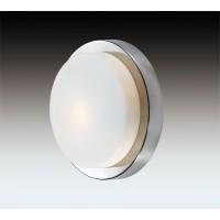 Настенно-потолочный светильник влагозащищённый ODEON LIGHT HOLGER 2746/1C