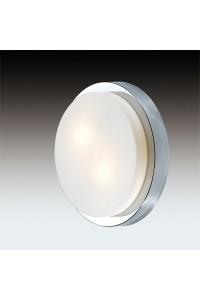 Настенно-потолочный светильник влагозащищённый ODEON LIGHT HOLGER 2746/2C