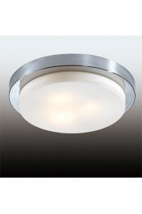 Настенно-потолочный светильник влагозащищённый ODEON LIGHT HOLGER 2746/3C