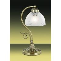Настольная лампа ODEON LIGHT CASTI 2542/1T