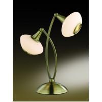 Настольная лампа ODEON LIGHT VALLE 2054/2T