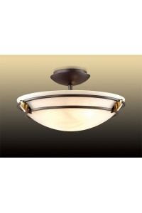 Потолочный светильник ODEON LIGHT OSOMO 2664/3C