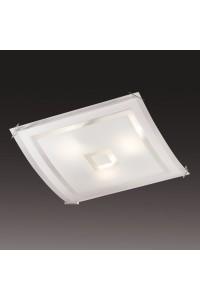 Потолочный светильник SONEX CUBE 3120