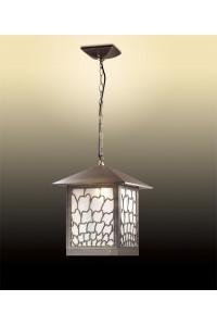 Уличный светильник-подвес ODEON LIGHT METO 2648/1