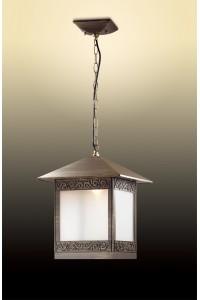Уличный светильник-подвес ODEON LIGHT NOVARA 2644/1