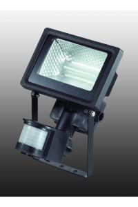 Уличный светодиодный прожектор с датчиком движения NOVOTECH ARMIN 357192