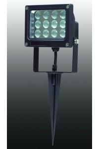 Уличный светодиодный прожектор NOVOTECH ARMIN 357189