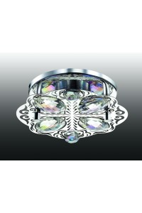 Встраиваемый светодиодный светильник NOVOTECH MAI 357146