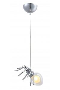Подвесной светильник Divinare RAGNO 1308/02 SP-1