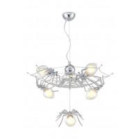 Подвесной светильник Divinare RAGNO 1308/02 SP-6