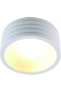 Накладной точечный светильник Divinare CERVANTES 1349/03 PL-1