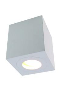 Накладной точечный светильник Divinare GALOPIN 1461/03 PL-1