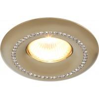 Встаиваемый точечный светильник Divinare LISETTA 1768/01 PL-1