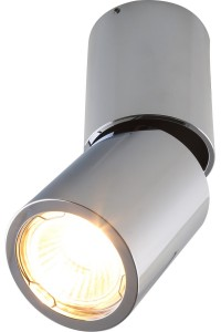 Накладной точечный светильник Divinare GAVROCHE posto 1800/02 PL-1