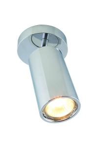 Накладной точечный светильник Divinare GAVROCHE volta 1968/02 PL-1