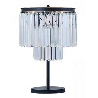 Настольная лампа декоративная Divinare NOVA 3001/01 TL-4
