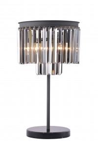 Настольная лампа Divinare NOVA GRIGIO 3002/05 TL-3